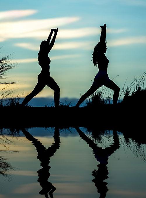 aerobics-backlit-248139